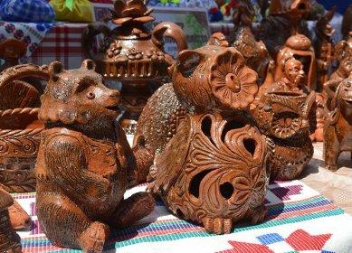 Что привезти из Курска и Курской области? Идеи для покупки сувениров на любой вкус, бюджет и случай