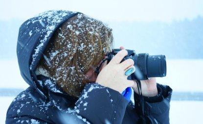 Что взять на Байкал зимой: список вещей в поездку