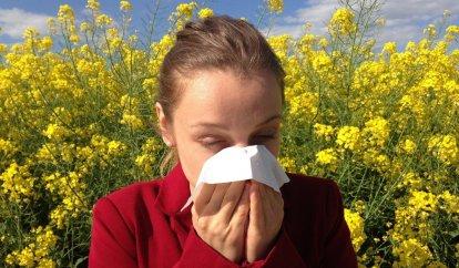 Как быстро вылечить насморк без осложнений в поездке