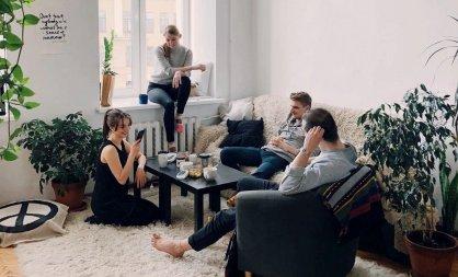 Каучсерфинг в России: как путешествовать бесплатно и что обязательно нужно учитывать