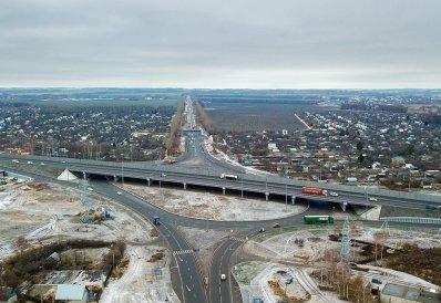 Достопримечательности трассы М5 «Урал»