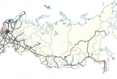 Из Москвы в Питер за 2000 рублей: открылась новая трасса М11