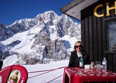 Первый раз на горнолыжный курорт: расчет бюджета и советы новичкам