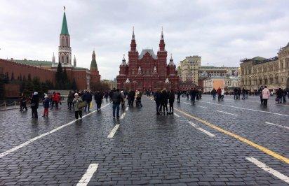 Россия станет туристическим брендом стоимостью 3.8 миллиона рублей