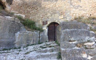 Сохранившиеся крепости Крыма