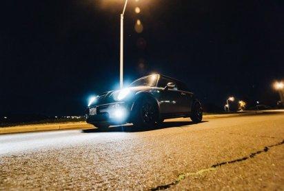 Советы по ночному вождению автомобиля