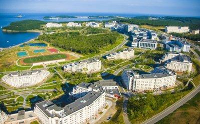 В каких городах России лучше всего развит туризм