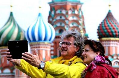Американец поделился с туристами из западных стран, как не раздражать жителей России