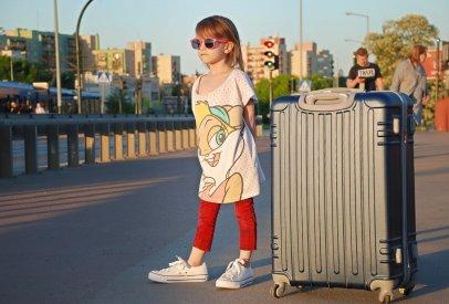 Что нужно знать родителям перед первой самостоятельной поездкой ребенка