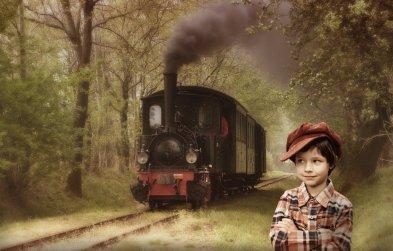 С какого возраста дети могут самостоятельно ездить по стране