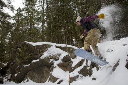 Главные ошибки начинающих сноубордистов: как не надо учиться покорять склоны