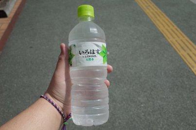 Как пронести воду в самолет