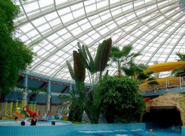 В Подмосковье появится круглогодичный курорт «а-ля Мальдивы» и всесезонная горнолыжка