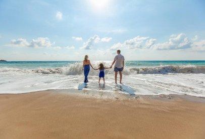 Оздоровиться на море — миф или реальность?