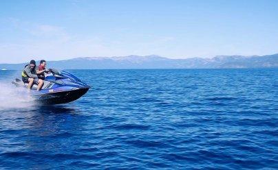 Как оздоровиться на море