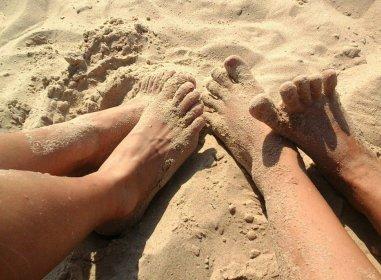 Можно ли заразиться на пляже какой-нибудь болезнью?