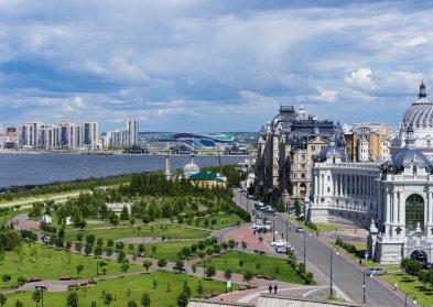 Что нужно знать туристу о Татарстане