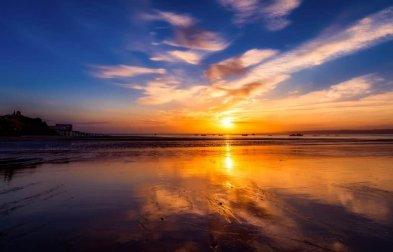Как разнообразить отдых на море: 4 классные идеи