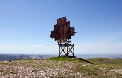 Подъем на Северную Демерджи с Ангарского перевала: подробное описание маршрута и впечатления от похода
