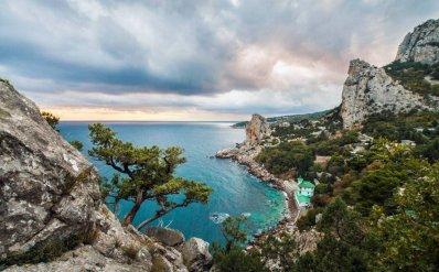 Самые молодежные курорты Крыма
