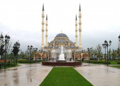 Туристу о Чечне: что нужно знать перед поездкой