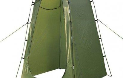Обустройство палаточного лагеря: список вещей и неудобные вопросы