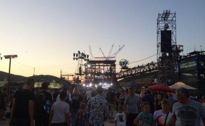 Традиционный отчет о поездке на Байк Шоу 2020: День 1 и 2