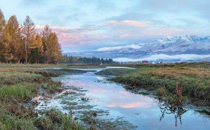 Республика Алтай и Алтайский край: в чем разница?