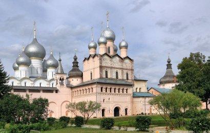 Что такое Золотое кольцо России и почему его так любят туристы