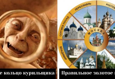 Достопримечательности России, которые привели в восторг иностранцев